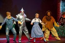 Wizard of Oz 2014