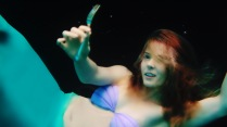 The Little Mermaid with Prima Org Image Credit: David Harrison